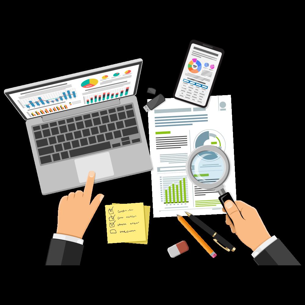 Audit und Einhaltung von Vorschriften